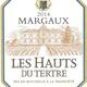 Wine Chateau du Tertre Les Hauts du Tertre Margaux 2016