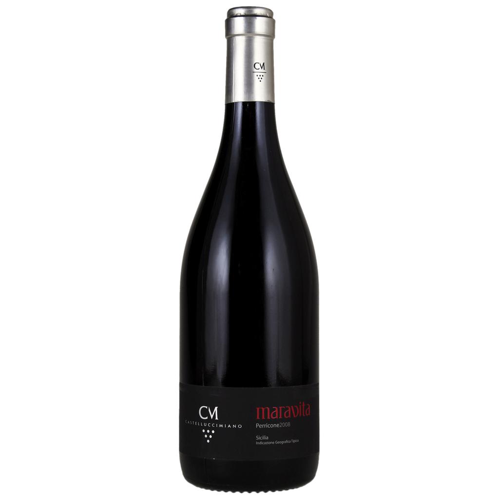 Wine Castellucci Miano Maravita 2012