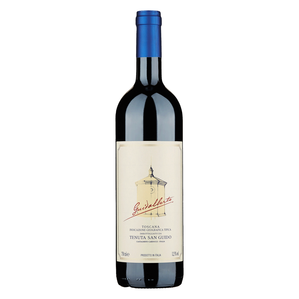 Wine Tenuta San Guido Guidalberto 2018
