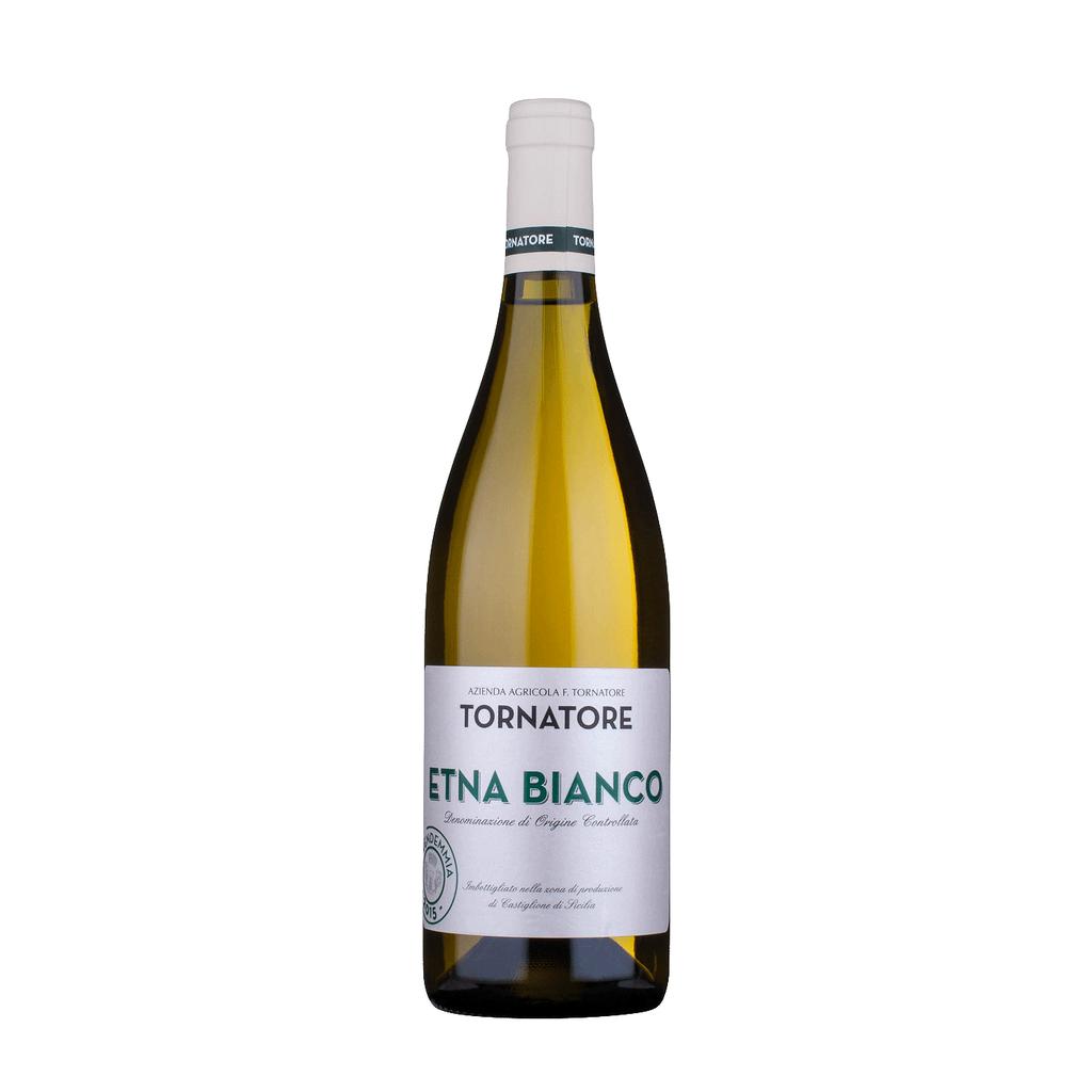 Wine Tornatore Etna Bianco 2018