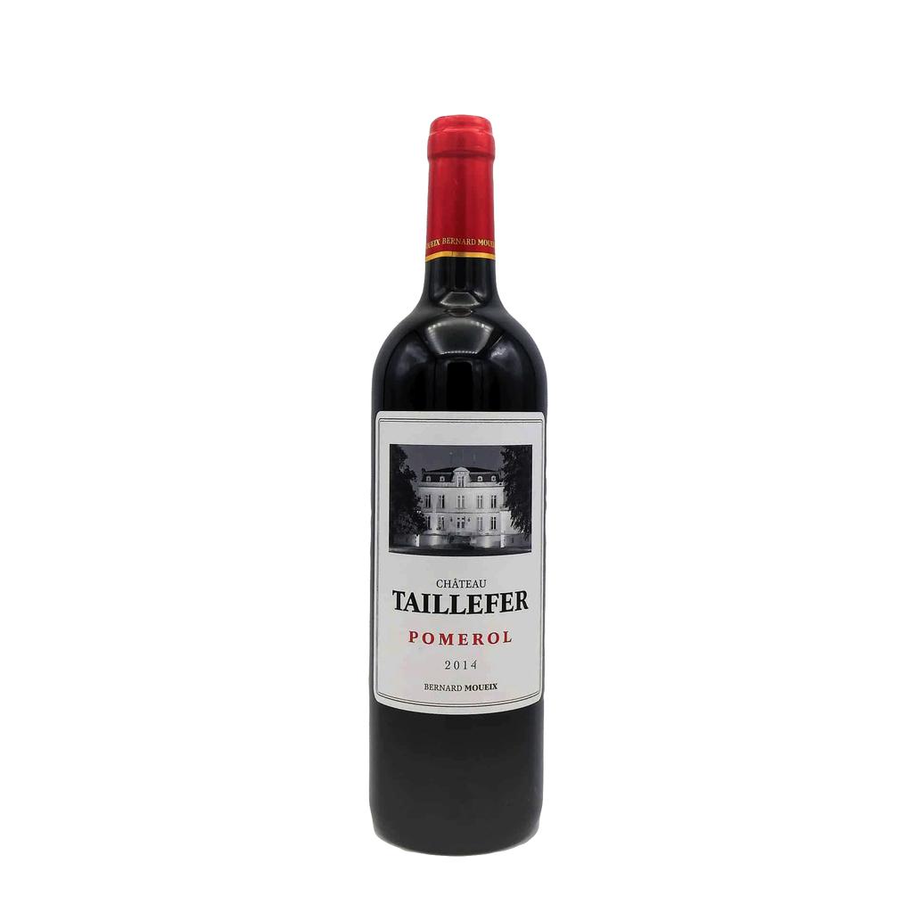 Wine Ch. Taillefer 2014