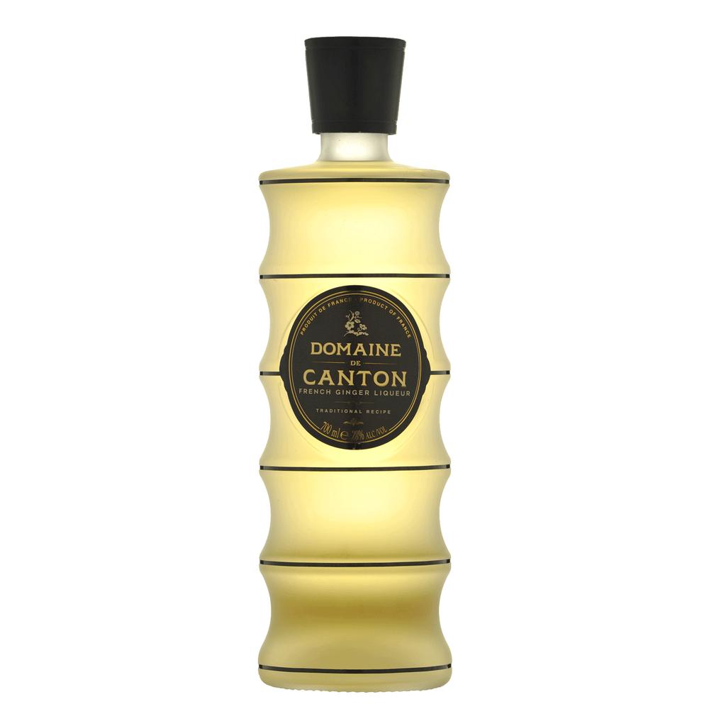 Spirits Canton Ginger Liqueur