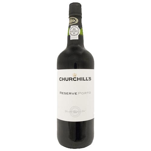 Wine Churchill's Port Reserve Porto