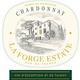 Wine La Forge Estate Chardonnay 2017