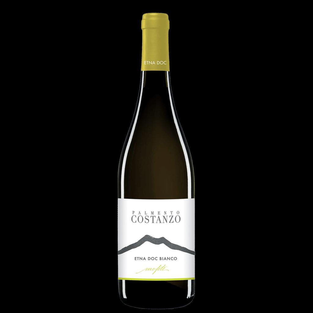 Wine Palmento Costanzo Etna Bianco Mofete 2018