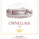 Wine Ornellaia Bolgheri Superiore 2017