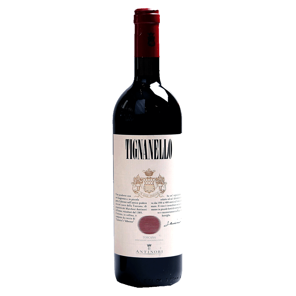 Wine Antinori Tignanello 2016