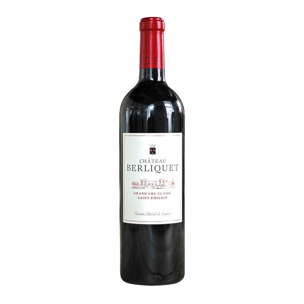 Wine Ch. Berliquet 2016