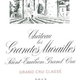 Wine Ch. Les Grandes Murailles 2015