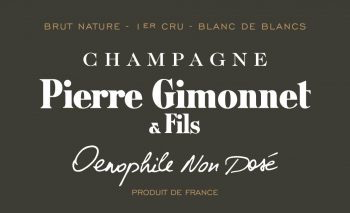Sparkling Pierre Gimonnet & Fils Champagne Oenophile Non Dose 2010