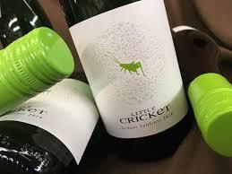 Wine Little Cricket Gruner Veltliner 2019