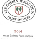 Wine Chateau Pavie-Macquin, Saint-Emilion Grand Cru Classe 2014