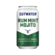 Spirits Cutwater Rum Mint Mojito Can 355 ml