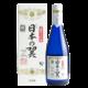 Sake Katoukichibee Shouten Born Nihon No Tsubasa Junmai Daiginjo Wing of Japan Sake 720ml gift box