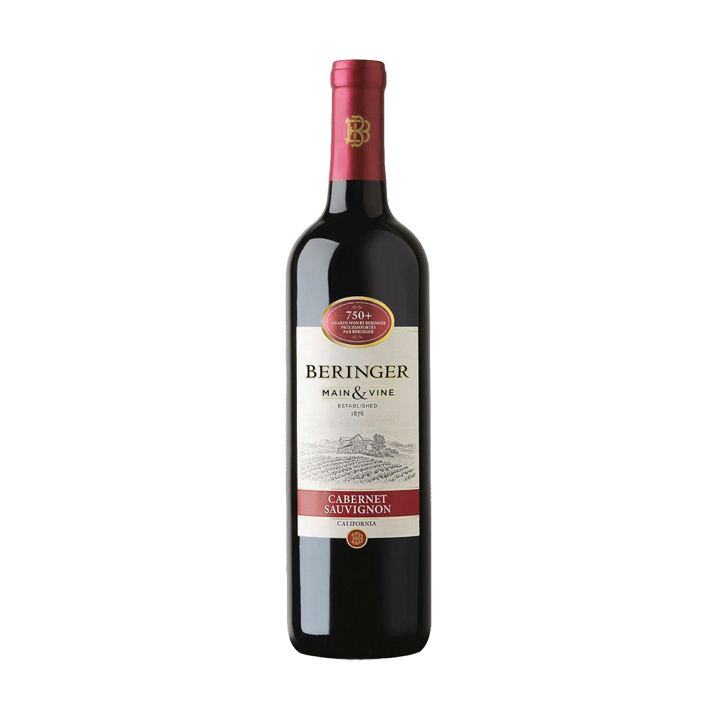 Wine Beringer Cabernet Sauvignon Maine & Vine