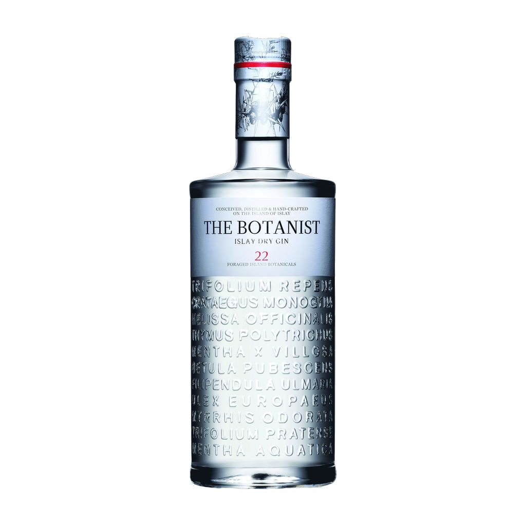 Spirits The Botanist Gin Islay Dry