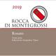 Wine Rocca di Montegrossi Toscana Rosato 2019