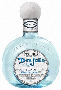 Spirits Don Julio Blanco Tequila