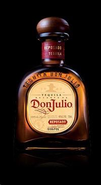 Spirits Don Julio Reposado Tequila