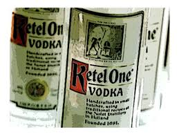 Spirits Ketel One Vodka 750ml