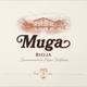Wine Bodegas Muga Rioja Rosado 2019
