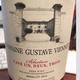 Wine Domaine Gustave Viennet Merlot 2018