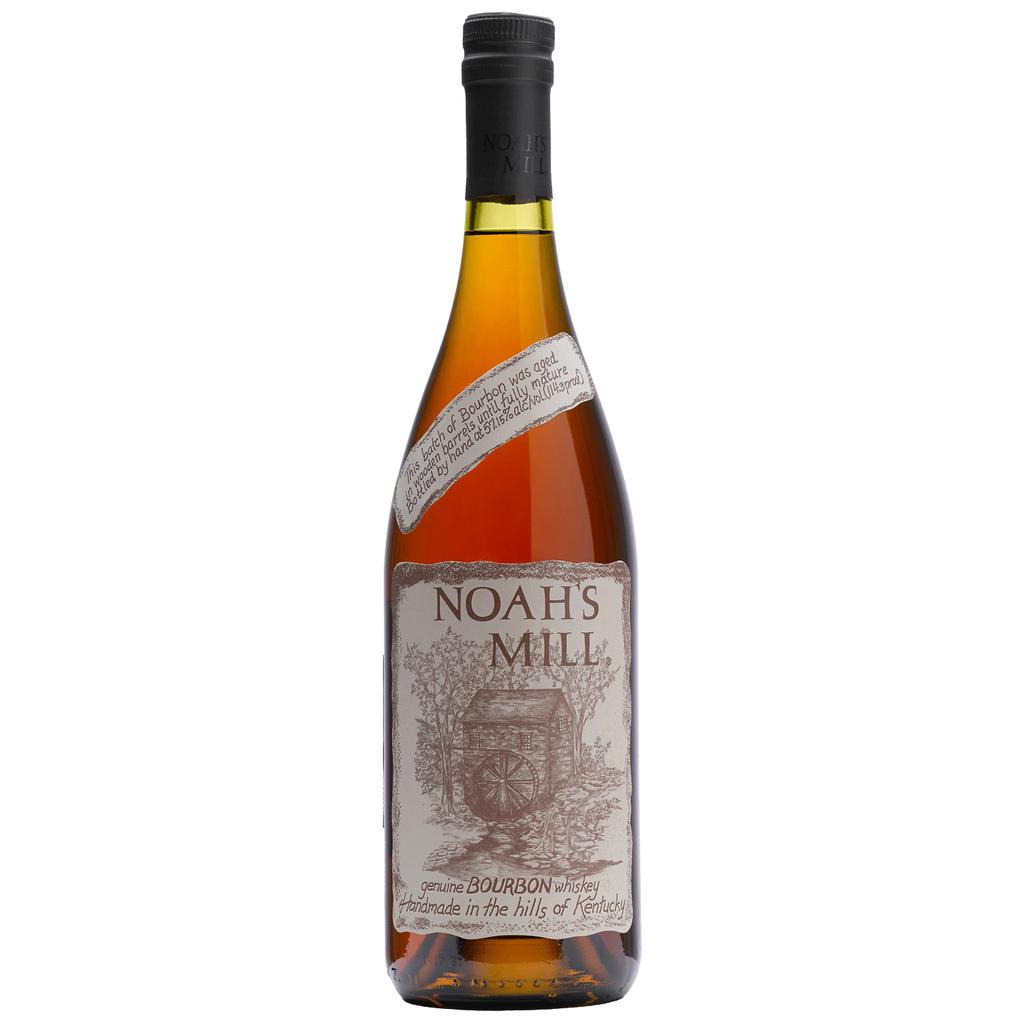 Spirits Noah's Mill Kentucky Bourbon 114 Proof