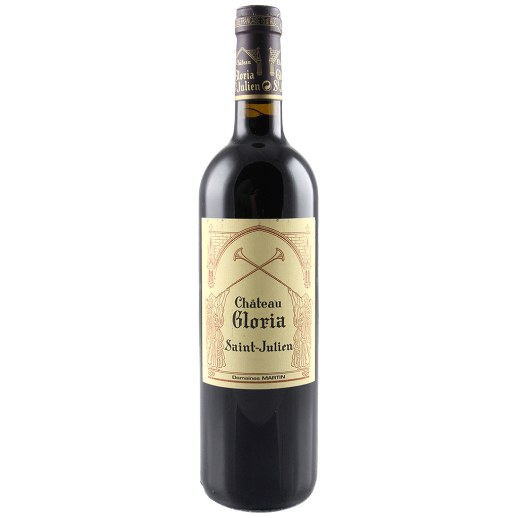 Wine Ch. Gloria 2012