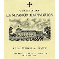 Wine La Mission Haut Brion 1985