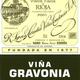 Wine Lopez de Heredia Rioja Gravonia White 2006