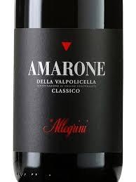 Wine Allegrini Amarone della Valpolicella Classico 2010