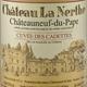 Wine Chateau La Nerthe Chateauneuf du Pape Cuvee de Cadettes 1990 1.5L