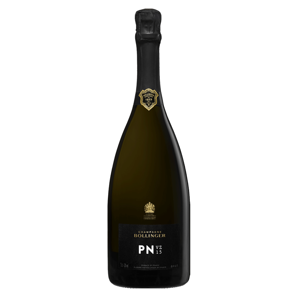 Sparkling Bollinger Champagne Brut PN VZ15 Gift Box