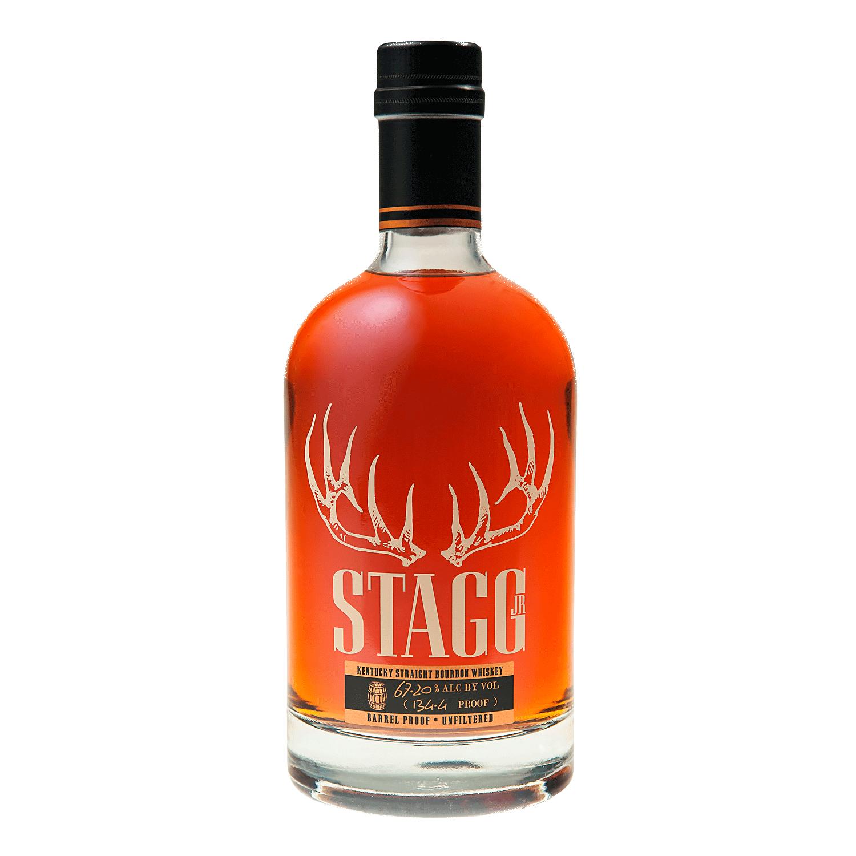 Spirits Stagg Jr Bourbon Barrel Proof