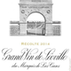 Wine Chateau Leoville Las Cases 1995 3L
