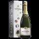 Sparkling Champagne Taittinger, Champagne Brut Cuvée Prestige