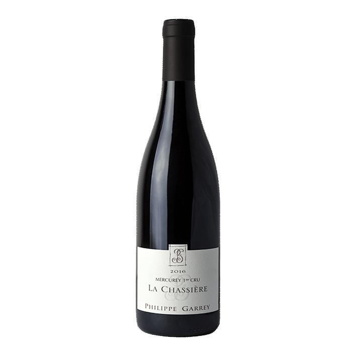 Wine Domaine Philippe Garrey Mercurey Premier Cru La Chassiere 2016