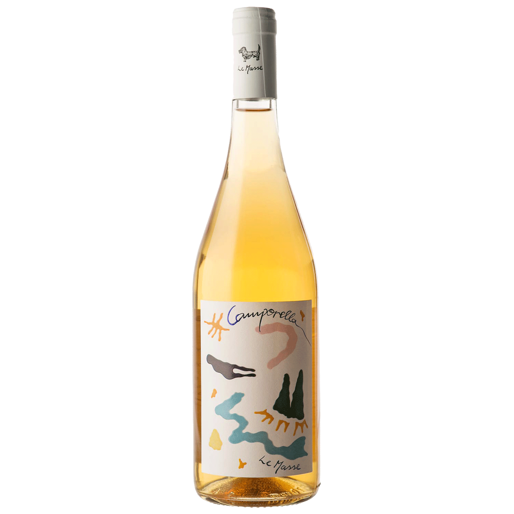 Wine Le Masse Camporella Orange Wine 2019