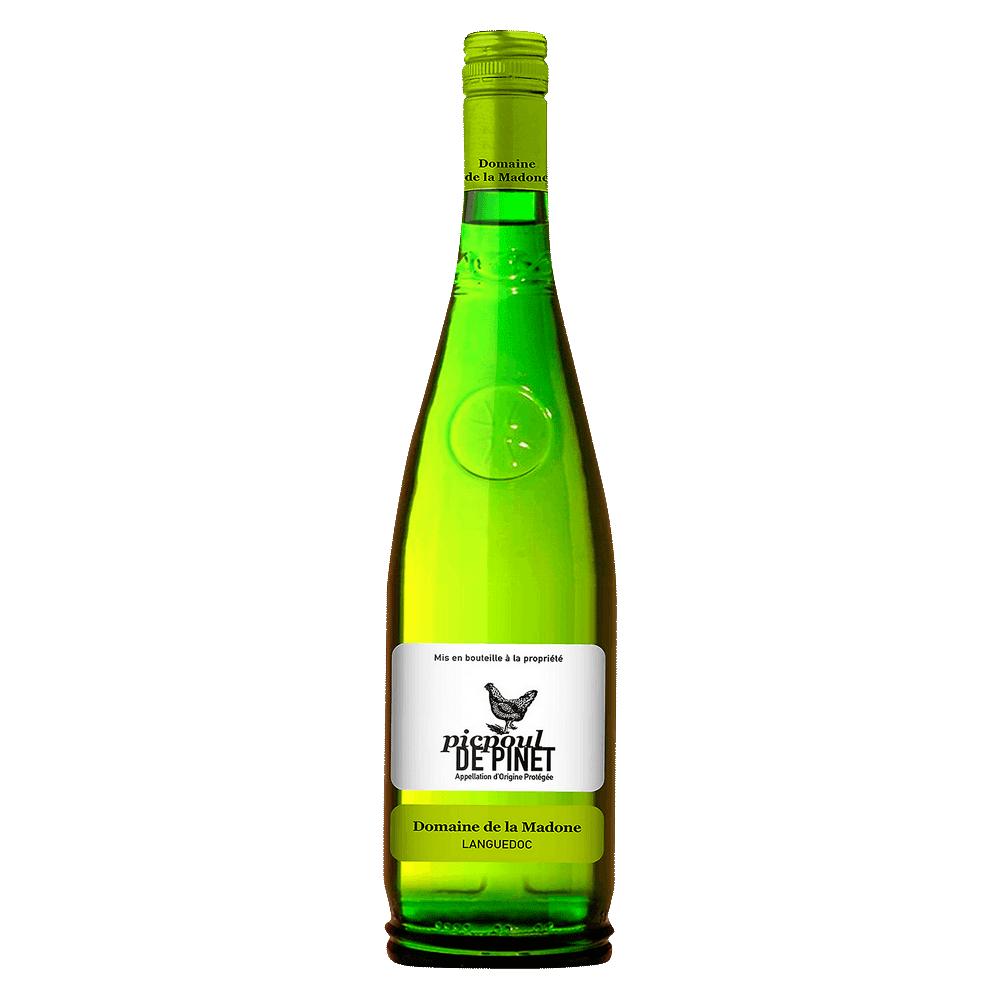 Wine Domaine de la Madone Picpoul de Pinet 2019