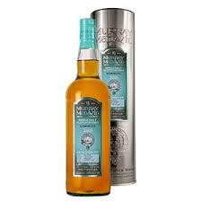 Spirits Murray McDavid Bowmore 15 Years Old 2001 Single Malt Scotch Whisky Limited Release