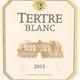 Wine Chateau du Tertre Blanc 2015