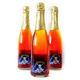 Sparkling Enlightenment Wines 'Night Eyes' Sparkling Apple Cherry Cranberry Mead