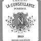 Wine Ch. La Conseillante Pomerol 2012