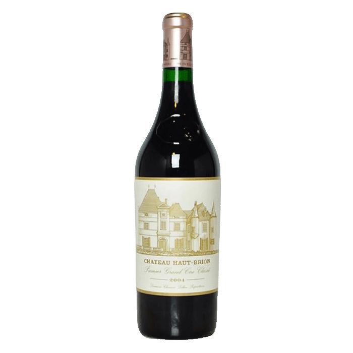 Wine Ch. Haut Brion Rouge 2004