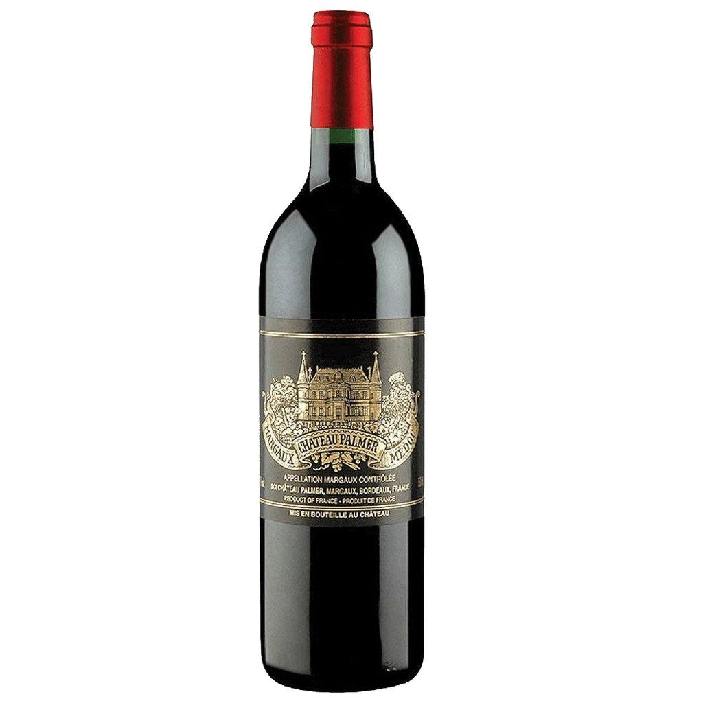 Wine Chateau Palmer 2009
