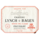 Wine Chateau Lynch Bages 1989