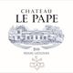 Wine Château Le Pape 2014