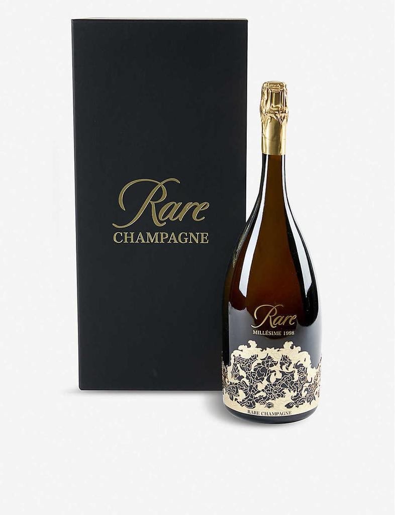 Sparkling Piper Heidsieck Champagne Brut Cuvee Rare 2006
