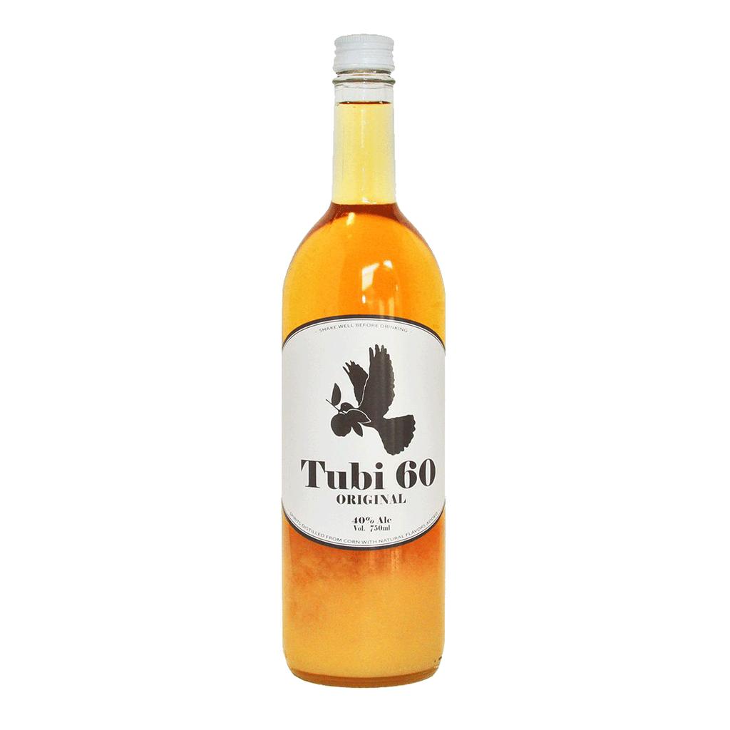 Spirits Tubi 60 Original
