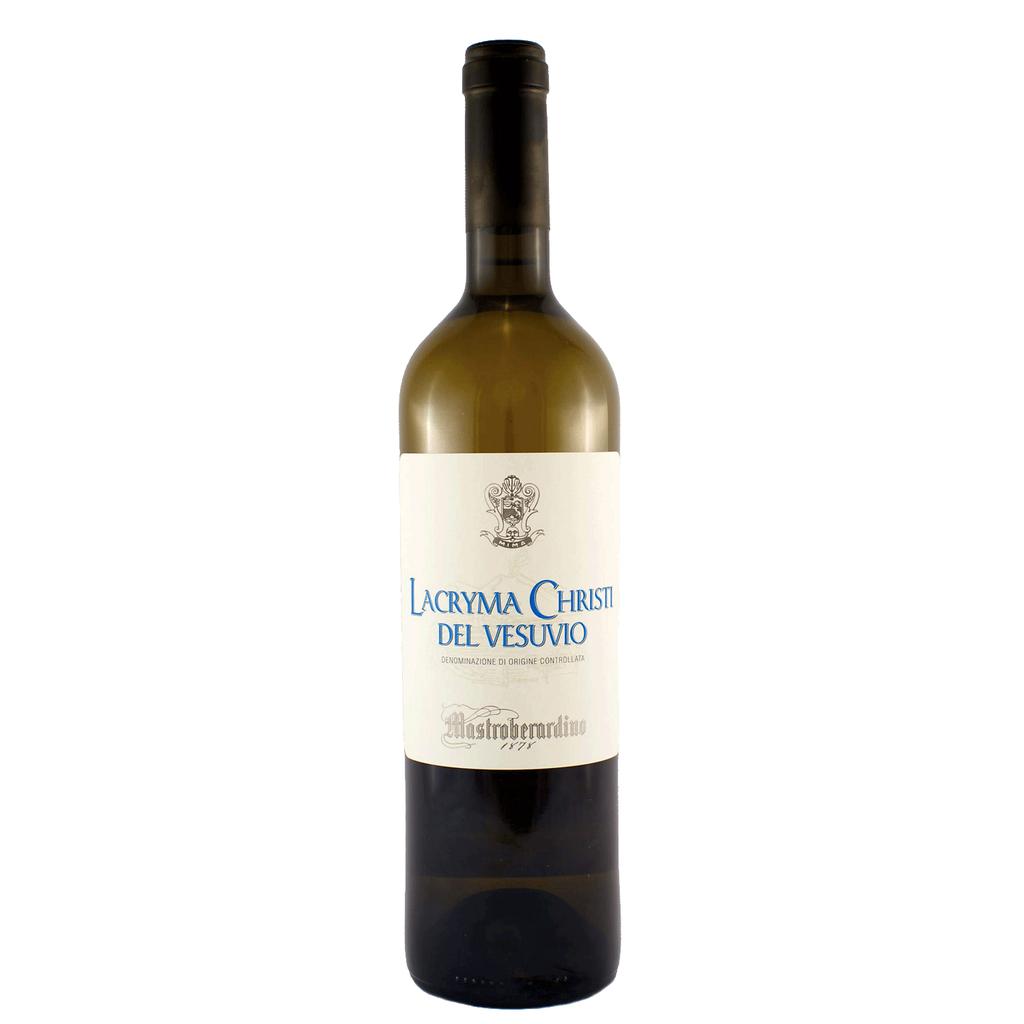 Wine Mastroberardino, Lacryma Christi del Vesuvio Bianco 2018